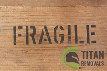 Fragile Item Transportation