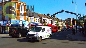 East Ham, E6, Newham