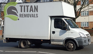 Efficient removal team in Enfield