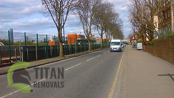 West Ham, E15, Newham